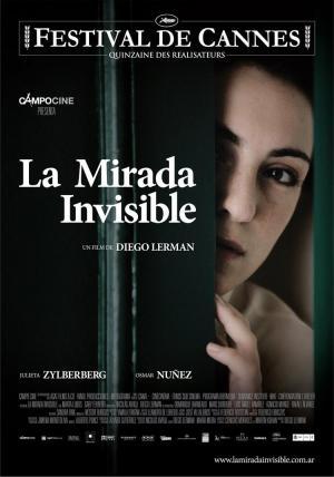 La mirada invisible