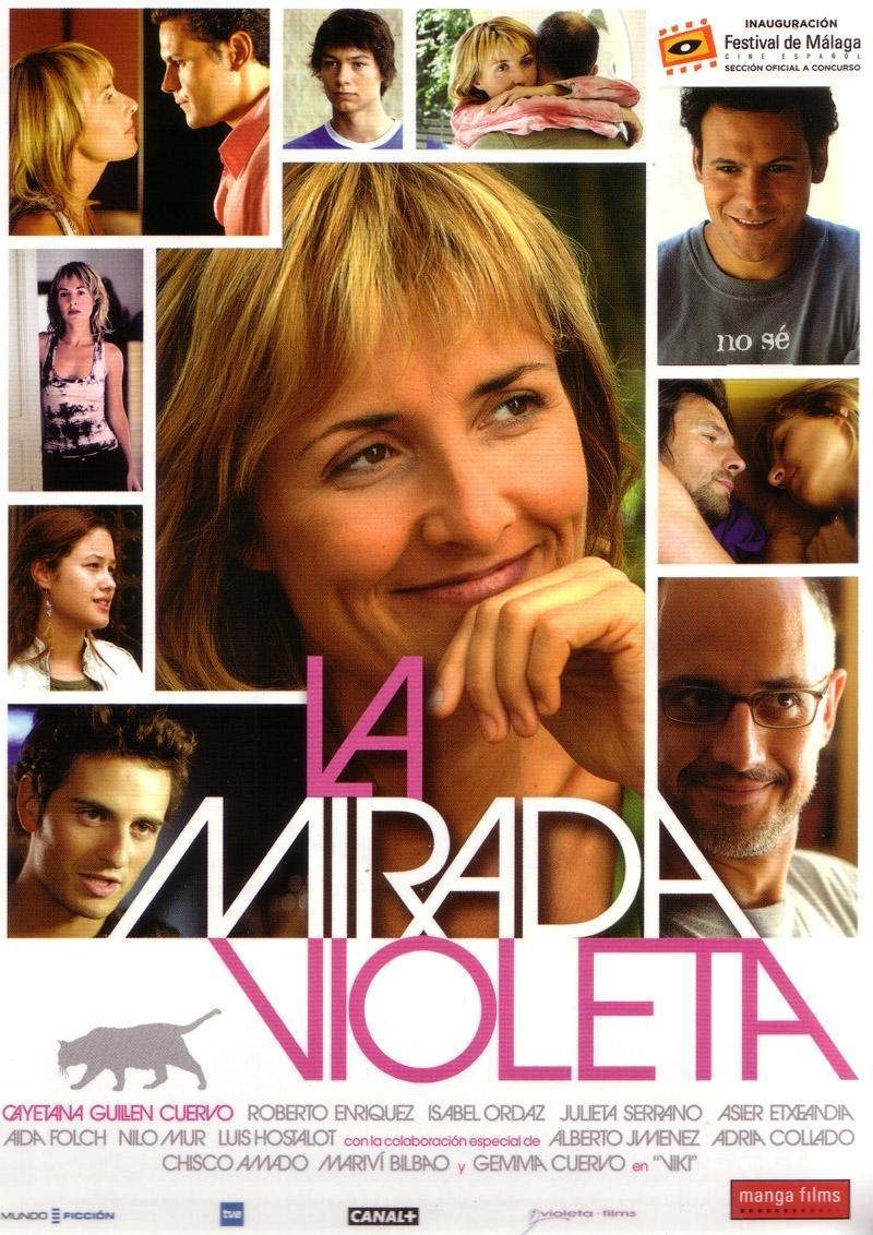 La Mirada Violeta (2004)