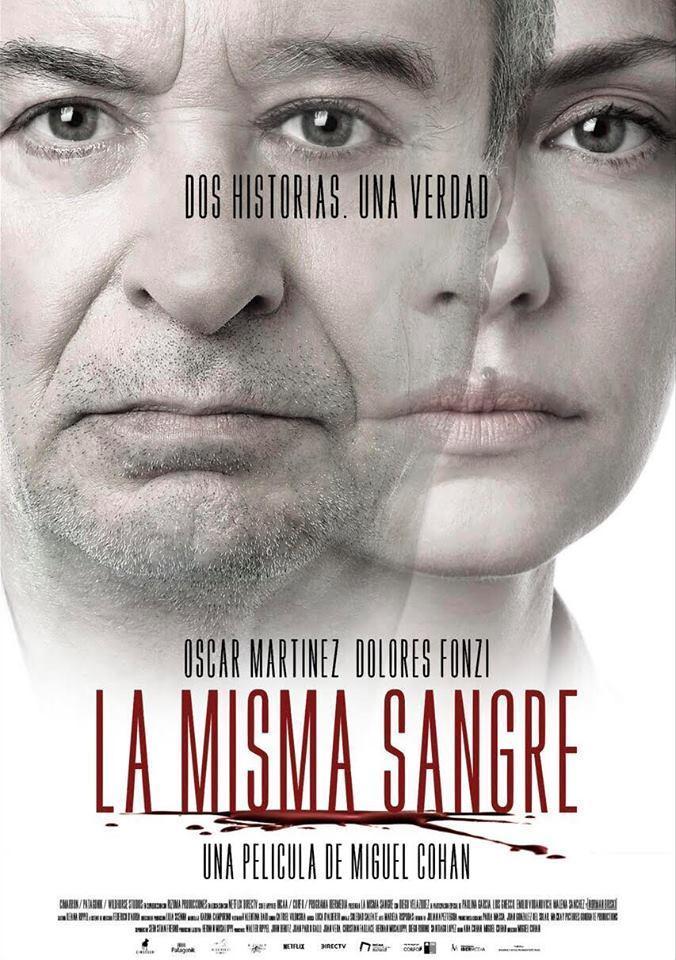Imagen La misma sangre (2019)