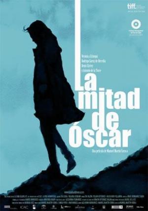 La mitad de Óscar
