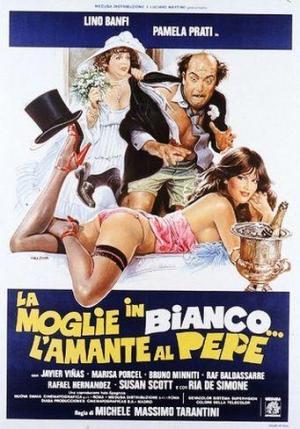La enfermera, el marica y el cachondo de Don Pepino