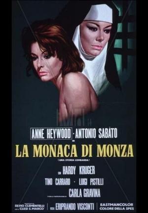 La monja de Monza