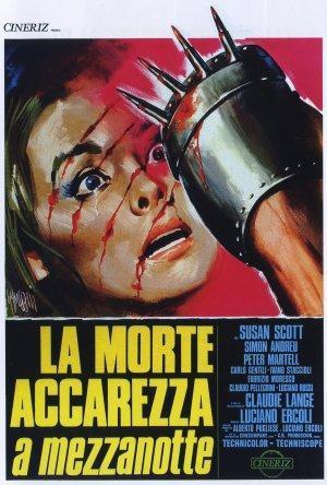 Críticas De Medianoche1972Filmaffinity La Muerte Acaricia A hrdQCtsxB