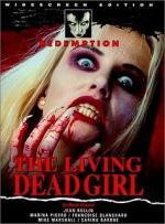 La muerta viviente