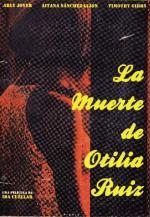 La muerte de Otilia Ruiz (C)