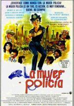 La mujer policía