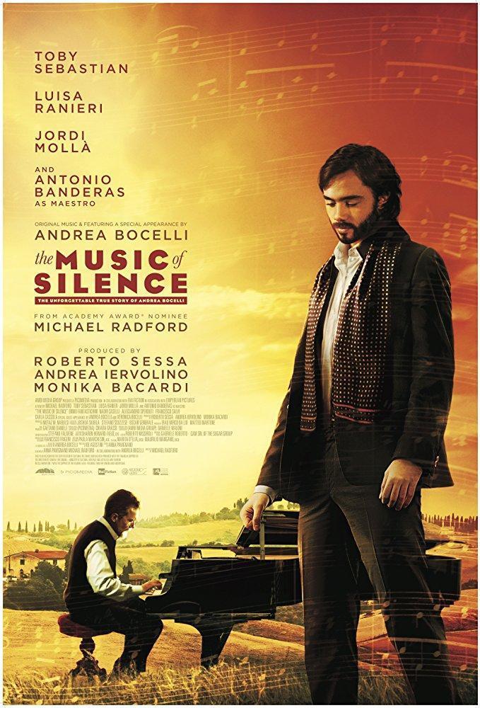 La música del silencio (2017) HD Latino MEGA