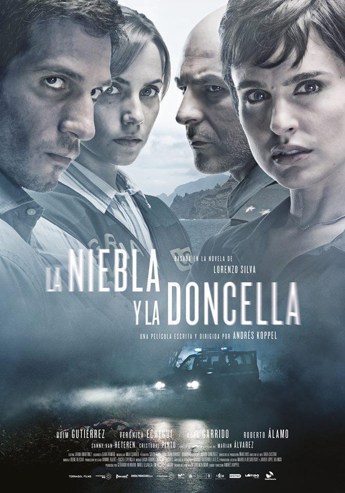 La Niebla y La Doncella (2017) BRRip 1080p Español