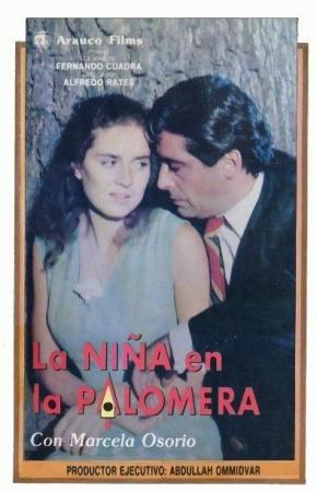 La niña en la Palomera