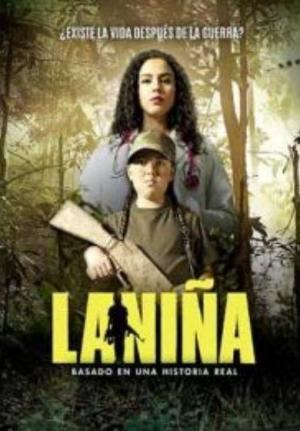 La niña (TV Series)