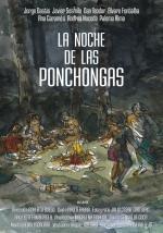 La noche de las ponchongas (C)
