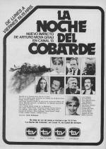 La noche del cobarde (Serie de TV)
