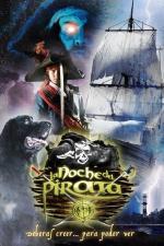 La noche del pirata