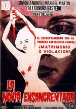 La novia ensangrentada (The Blood Spattered Bride)