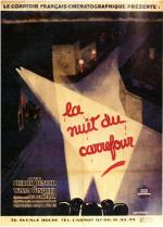 La nuit du carrefour (Night at the Crossroads)