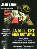 La nuit est mon royaume (The Night Is My Kingdom)