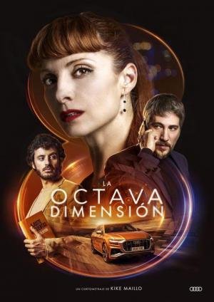 La octava dimensión (C)