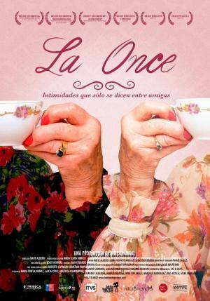 La once