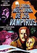 The Vampires' Night Orgy (Grave Desires)