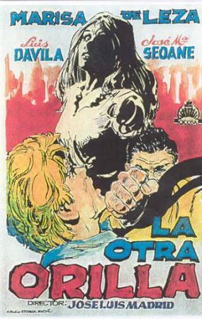 Búsqueda De José Luis Madrid Filmaffinity