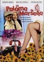 La paloma de Marsella