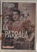 La Parrala (C)
