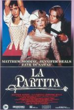 La partita (The Gamble)