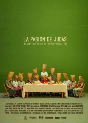 La pasión de Judas (C)