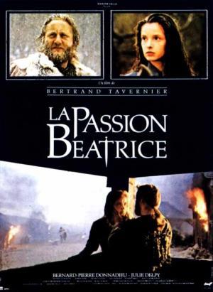 La pasión de Beatrice