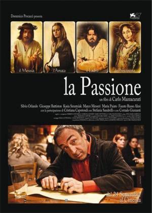 La pasión