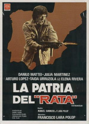 La patria de 'El Rata'