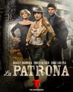 La patrona (Serie de TV)
