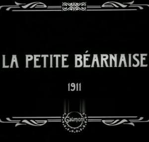 La petite Béarnaise (S)
