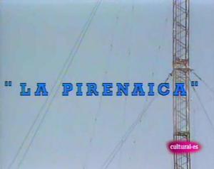 La Pirenaica. Aventura de una radio clandestina (TV)