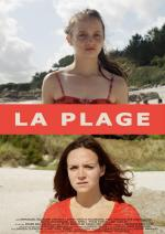 La plage (At the Beach) (C)