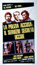 La policía acusa: el servicio secreto ejecuta