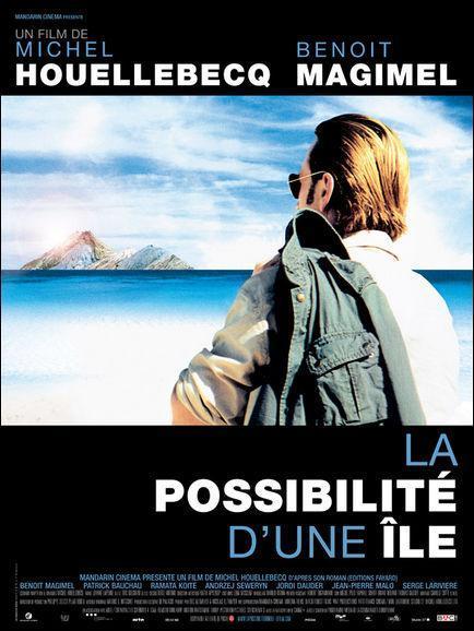 14. La possibilité d'une île (2008)