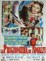 La prigioniera di Amalfi