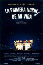 La primera noche de mi vida (The First Night Of My Life)