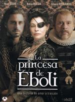 La princesa de Éboli (TV Miniseries)