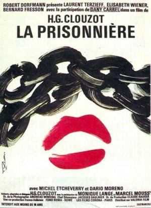 Woman in Chains (Female Prisoner)