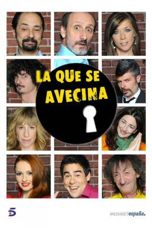 La que se avecina (TV Series)
