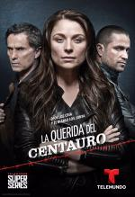 La querida del Centauro (TV Series)