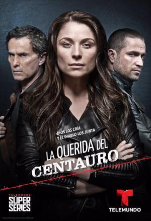 La querida del Centauro (TV Series) (TV Series)
