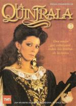 La Quintrala (TV Miniseries)