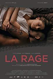 La rage (C)