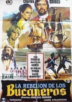 La rebelión de los bucaneros