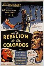La rebelión de los colgados