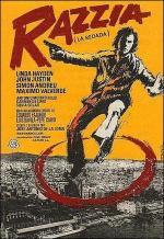 Razzia (Barcelona Kill)