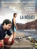 La régate (The Boat Race)